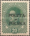 [The Kraków Issues, type K6]