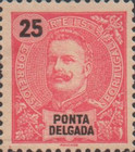 [King Carlos I - New Colors, type B20]