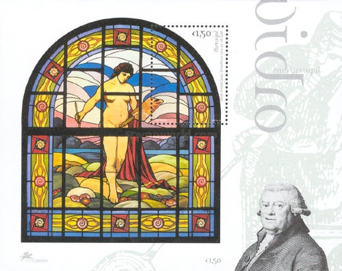 [History of Glass Art in portugal, type ]