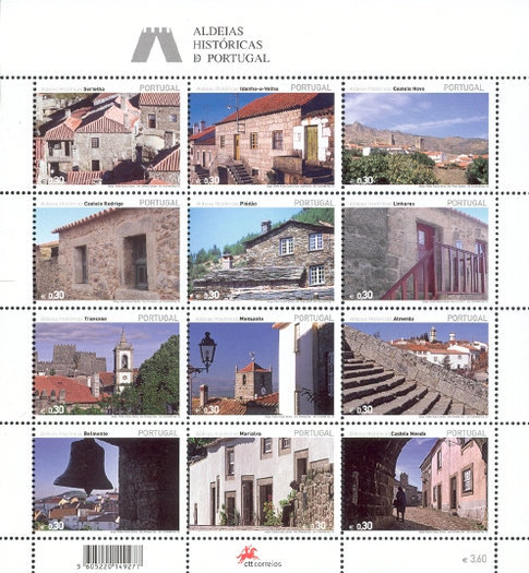 [Historic Villages in Portugal, type ]