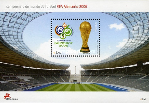 [Football World Cup - Germany, Typ ]