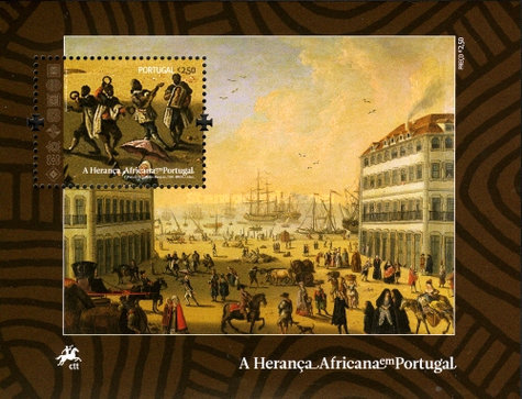 [African Heritage in Portugal, Typ ]