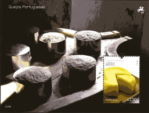 [Portuguese Cheeses, type ]