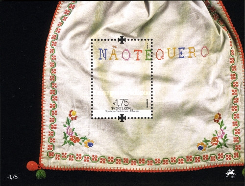 [Traditional Portuguese Embroideries, type ]