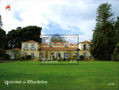 [Houses - Quintas in Madeira, type ]