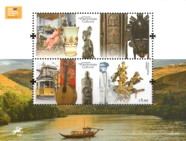 [European Year of Cultural Heritage, Typ ]