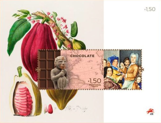 [From Cocoa to Chocolate, Typ ]
