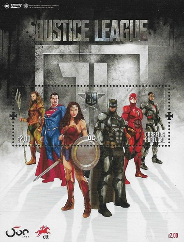 [Justice League Characters, type ]