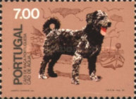 [The 50th Anniversary of the Union of Dog Breeding, Typ ACN]