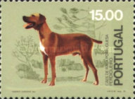 [The 50th Anniversary of the Union of Dog Breeding, Typ ACP]