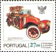 [Portuguese Fire Departement, type ADL]