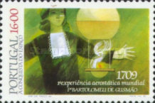 [The 200th Anniversary of Ballooning, Typ AFZ]