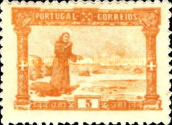 [The 700th Anniversary of the Birth of St. Antonius, 1195-1231, Typ AM]