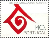 [International Year of the Family, Typ AVM]
