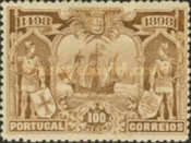 [In Memorial of Vasco da Gama, type AW]