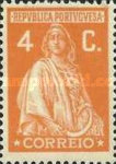 [Ceres - London Issue, X. New Drawing, type BD132]