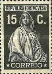 [Ceres - London Issue, X. New Drawing, type BD136]