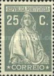 [Ceres - London Issue, X. New Drawing, type BD138]