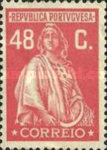 [Ceres - London Issue, X. New Drawing, type BD141]