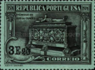 [The 400th Anniversary of the Birth of Luis de Camoes II. Poet, Typ BK2]