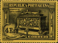 [The 400th Anniversary of the Birth of Luis de Camoes II. Poet, Typ BK3]