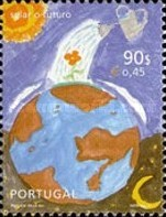 [International Children`s Drawing & Painting Competition, Typ BNA]