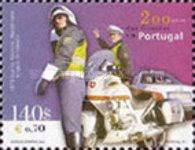 [The 200th Anniversary of Gendarmerie, type BPE]