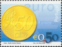 [Introduction of the Euro, Typ BQE]