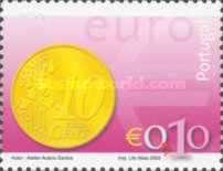 [Introduction of the Euro, Typ BQH]