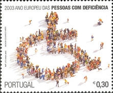 [European Year of People with Disabilities, type BTX]