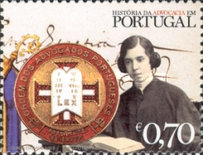 [The History of the Practice of Law in Portugal, type BVT]