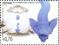 [Fountains of Portugal, type BXR]