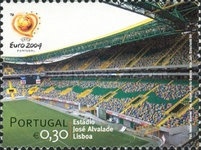 [European Football Championship, Portugal - Stadiums, Typ CAN]
