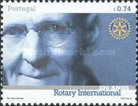 [The 100th Anniversary of Rotary International, type CEL]