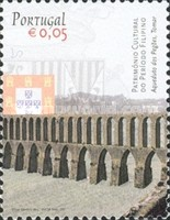 [Cultural Heritage of the Spanish Period, type CEU]