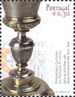 [Cultural Heritage of the Spanish Period, type CEV]