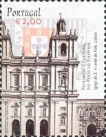 [Cultural Heritage of the Spanish Period, type CEZ]