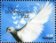 [The 50th Anniversary of Portugal in the United Nations, type CGZ]