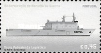 [Modernisation of the Navy, type CHT]