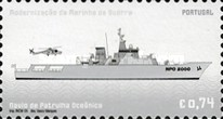 [Modernisation of the Navy, type CHV]