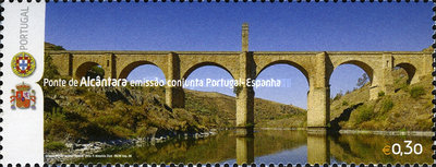 [Iberian Bridges - Joint Issue with Spain, Typ CLI]