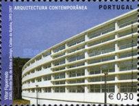 [Contemporary Portuguese Architecture, Typ CNV]