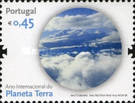 [International Year of Planet Earth, Typ CRR]