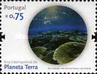 [International Year of Planet Earth, Typ CRT]