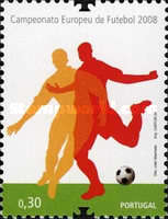 [European Football Championship - Austria/Switzerland, type CSZ]