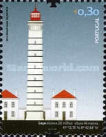 [Portuguese Lighthouses, Typ CTE]