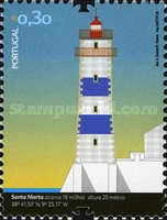 [Portuguese Lighthouses, Typ CTH]