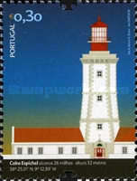 [Portuguese Lighthouses, Typ CTI]