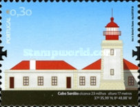 [Portuguese Lighthouses, Typ CTL]