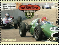 [The 50th Anniversary of Formula 1 in Portugal, Typ CTU]